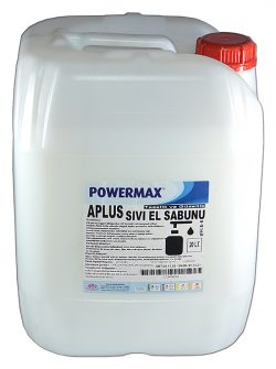 Powermax A Plus Sıvı El Sabunu